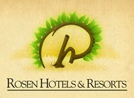 Rosen Hotels & Resorts Green Meetings Logo