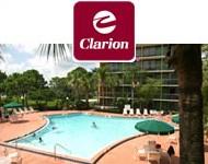 Rosen's Clarion Inn Hotel