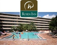 Rosen Inn Hotel at Pointe Orlando