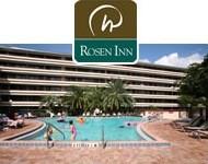 Rosen Inn Hotel at Pointe Orlando