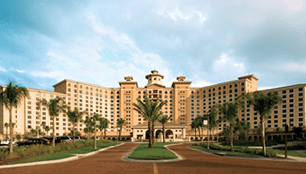 Rosen Shingle Creek Hotel